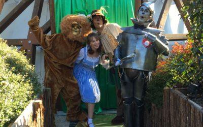 Le Meraviglie di Oz