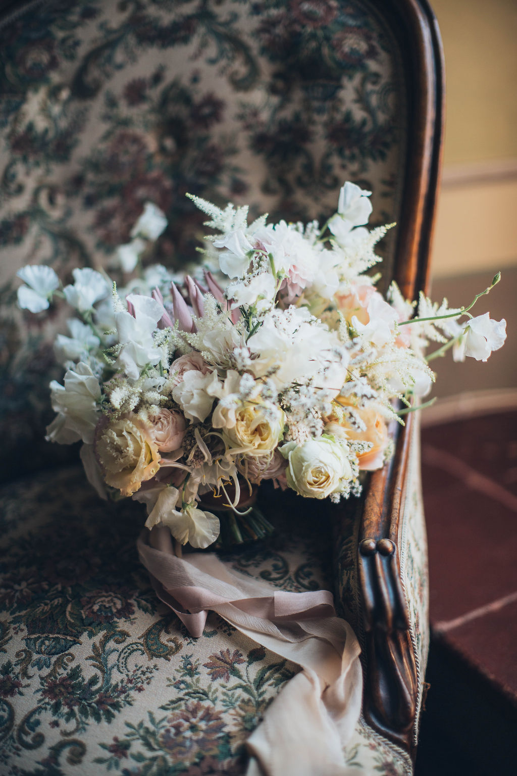 wedding flowers in buonconvento siena