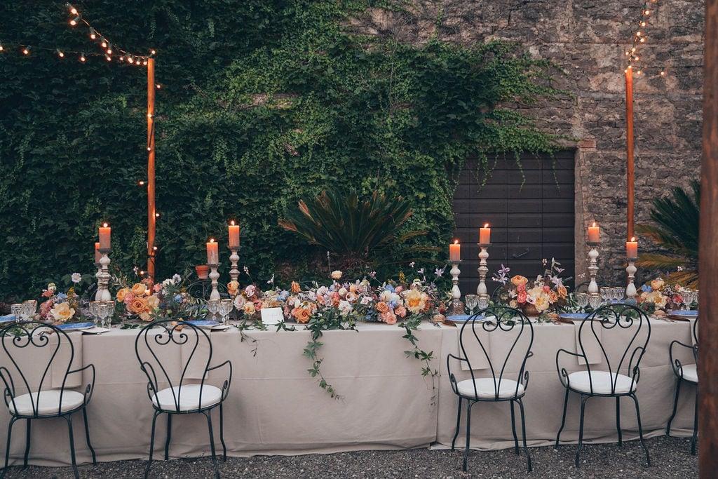 wedding planner in buonconvento siena