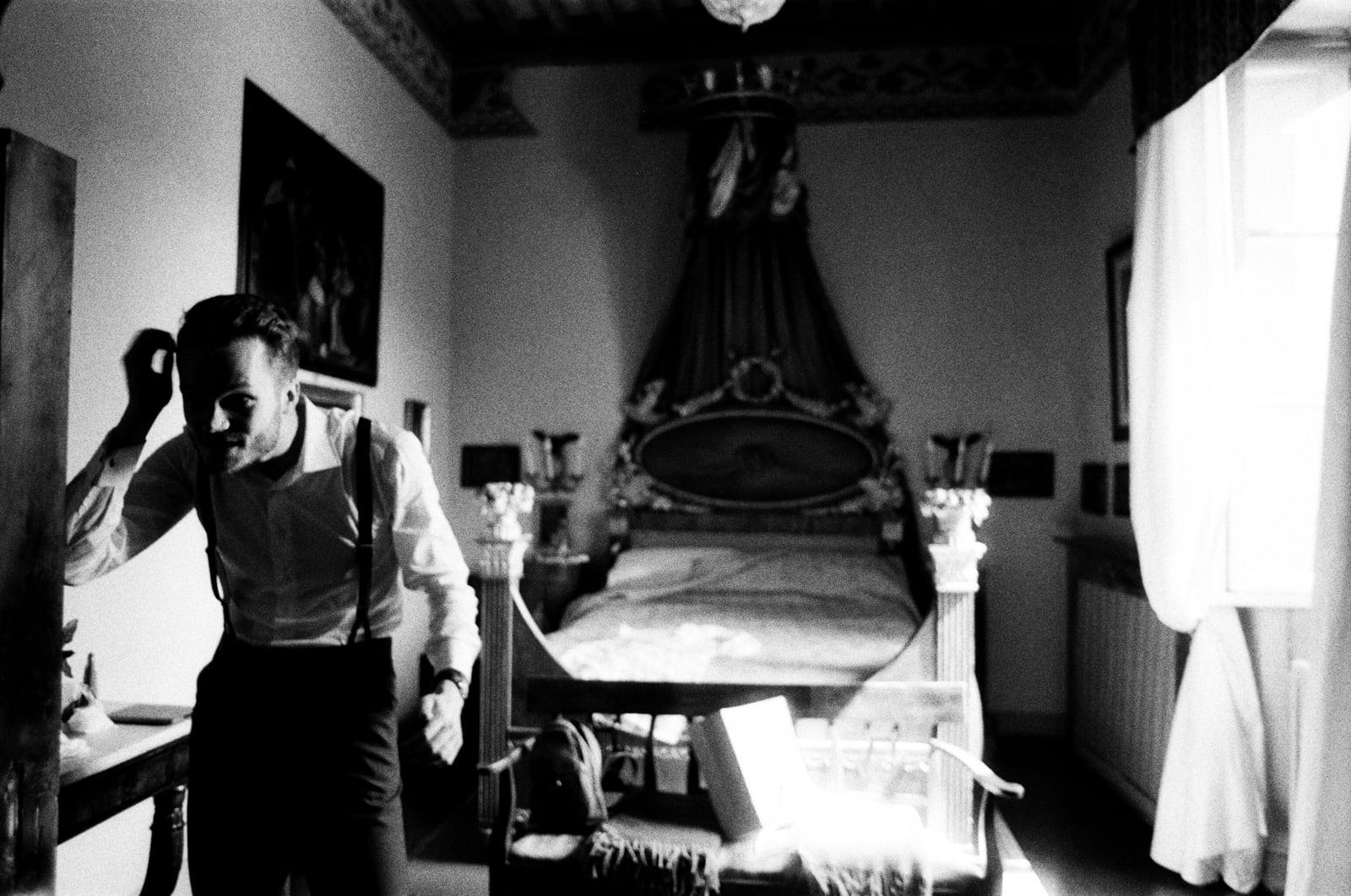 pre wedding in monteriggioni siena