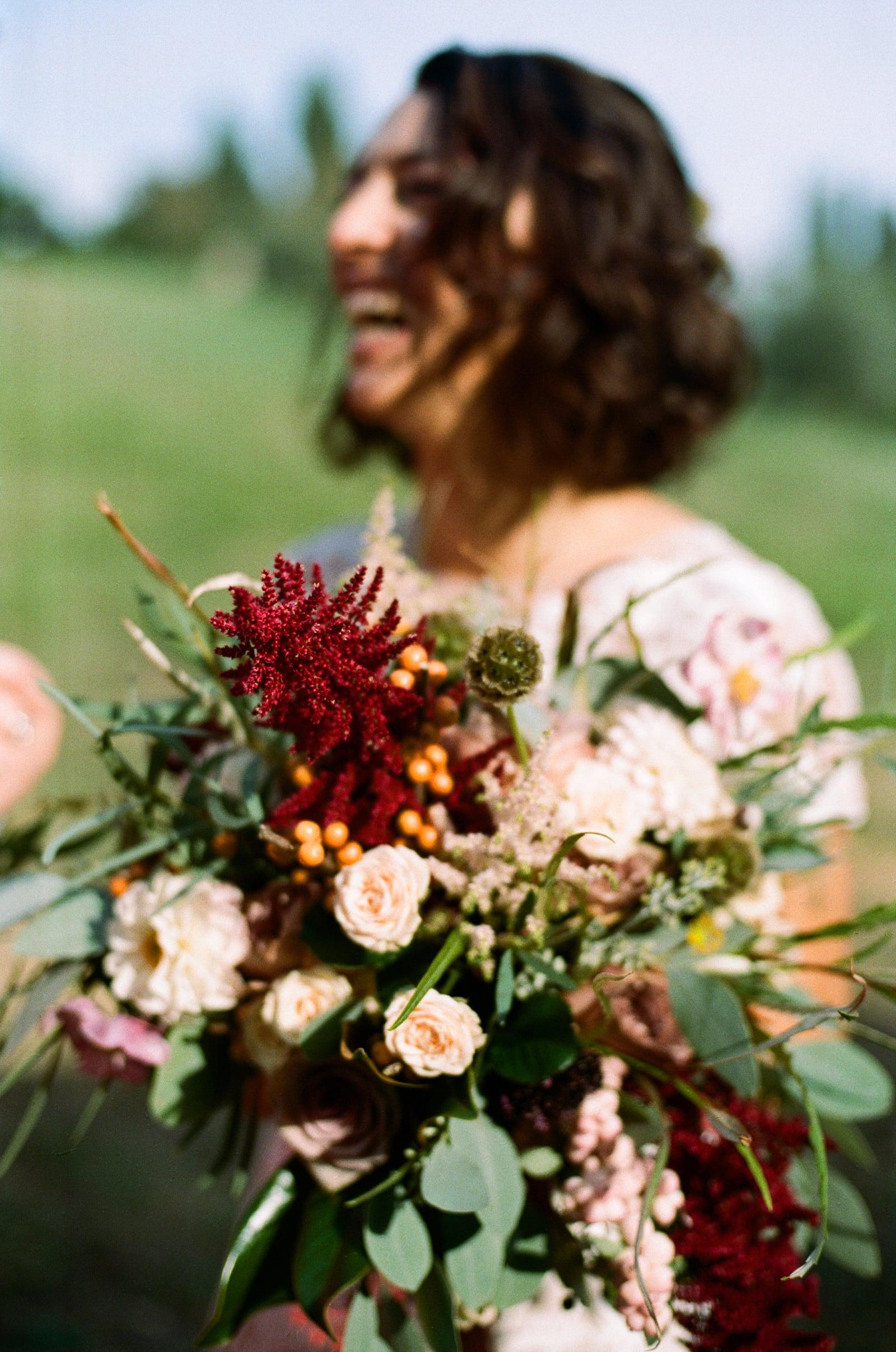 wedding flowers in monteriggioni siena