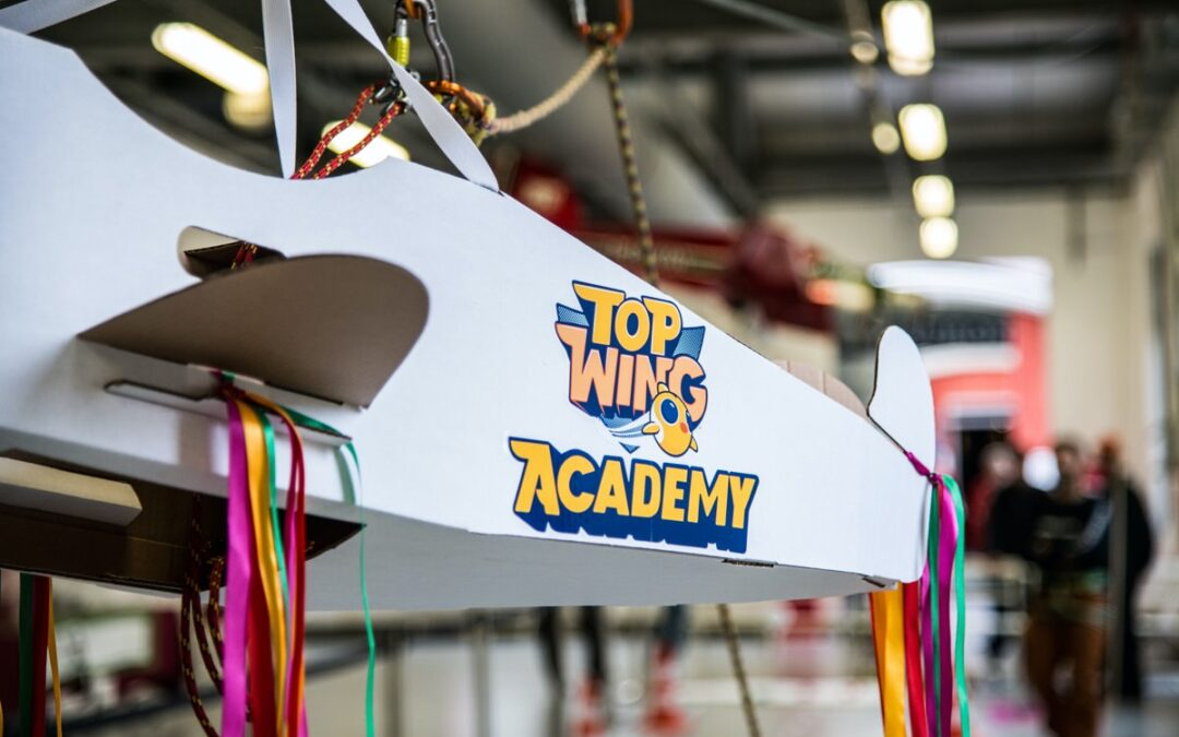Top Wing Academy