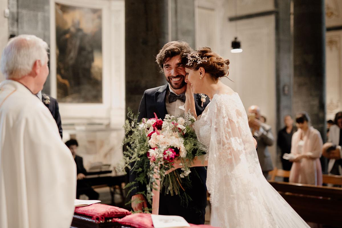 Wedding in Florence with kids: Claudia & Umberto