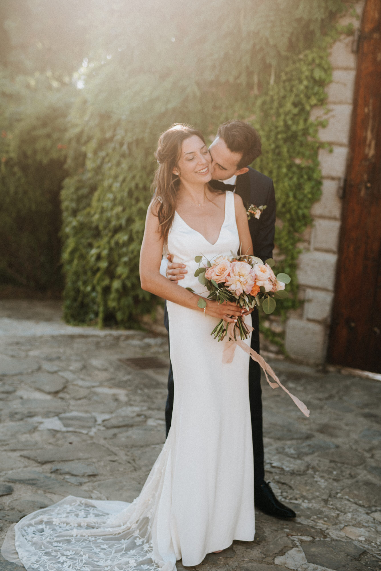 Wedding In Tuscany: Maryon & Øystein